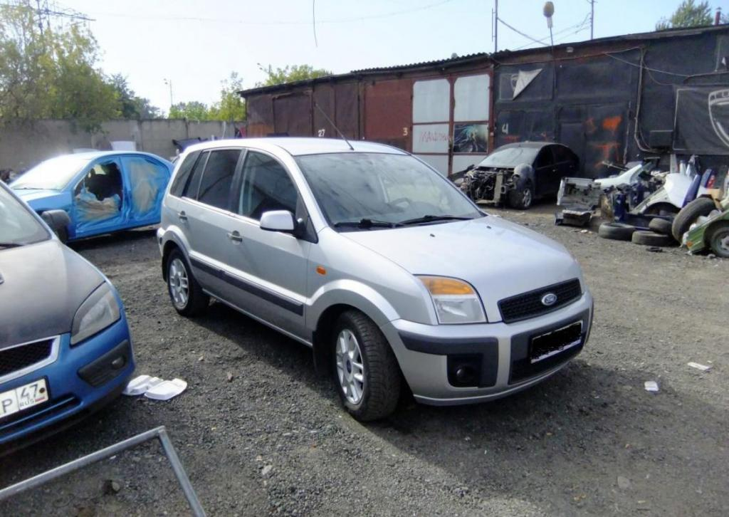 Ford fusion 2006 запчасти